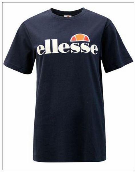 Дамска тениска Ellesse Albany - Синя